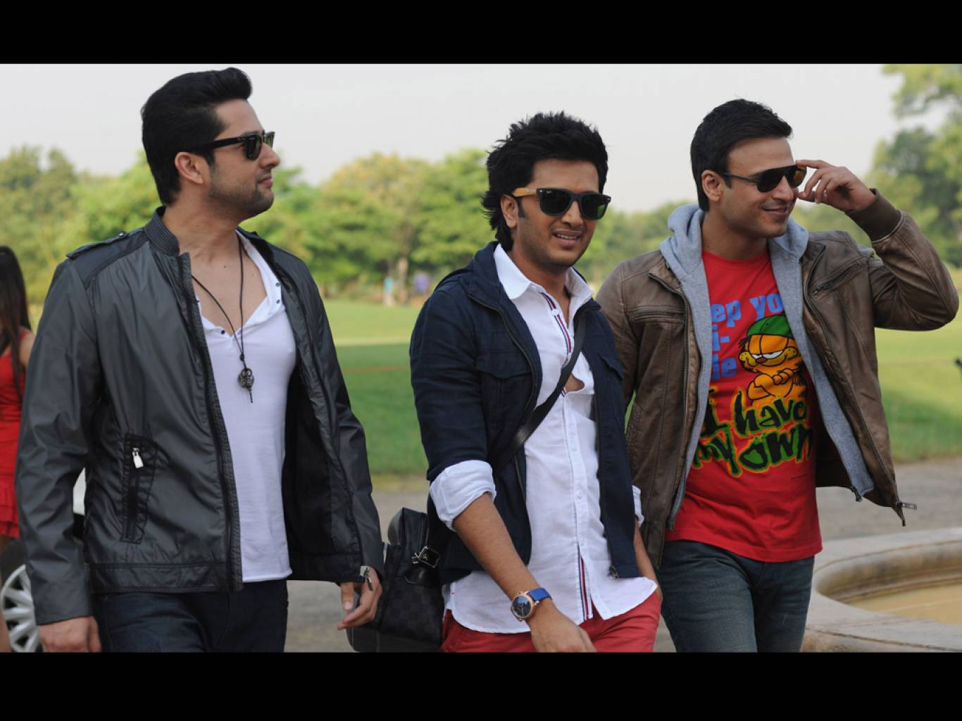 Grand Masti Wallpapers