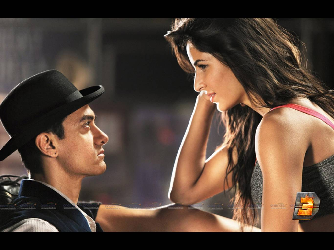 Dhoom 3 Wallpapers