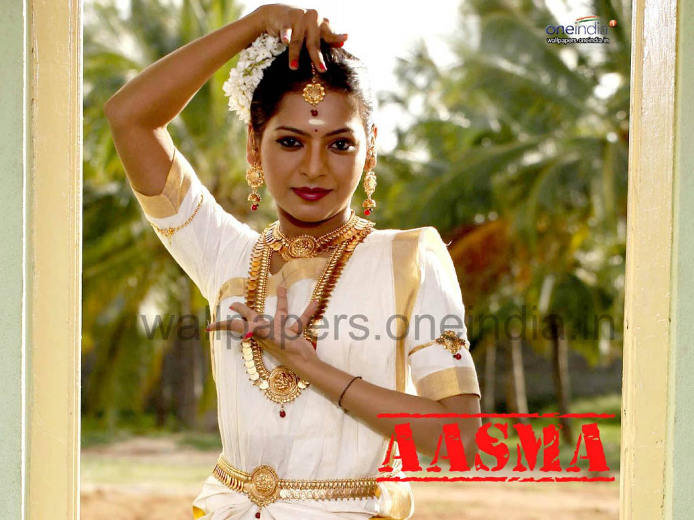 Aasma Wallpapers