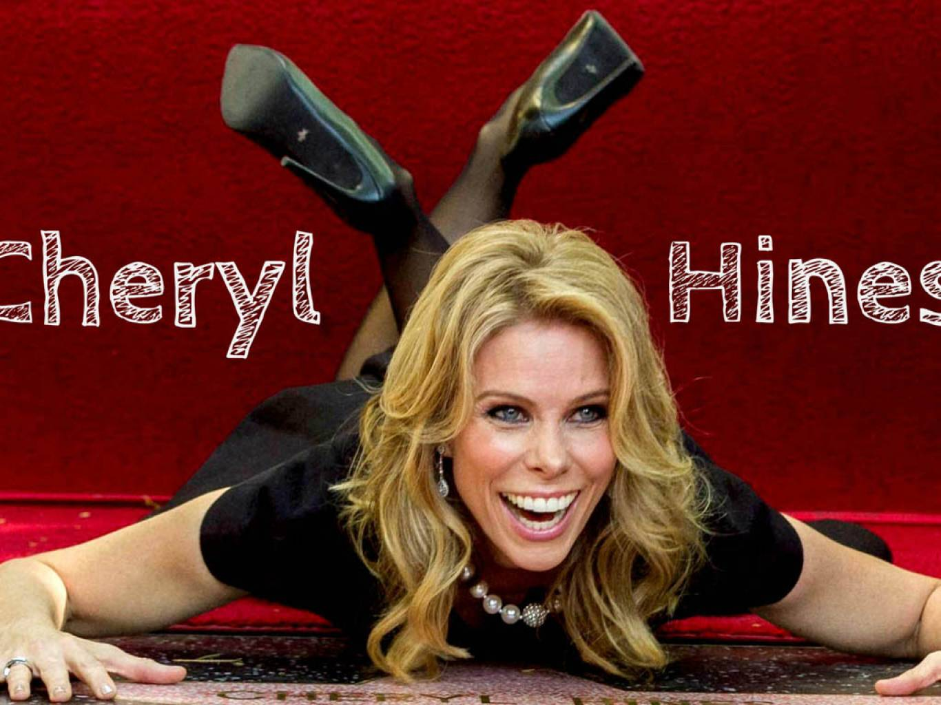 Cheryl Hines Wallpapers