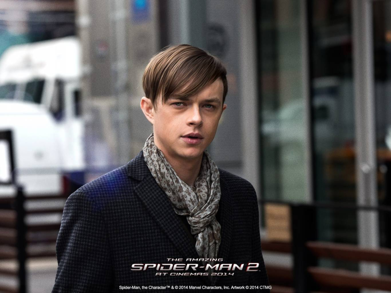 The Amazing Spider-Man 2 Wallpapers