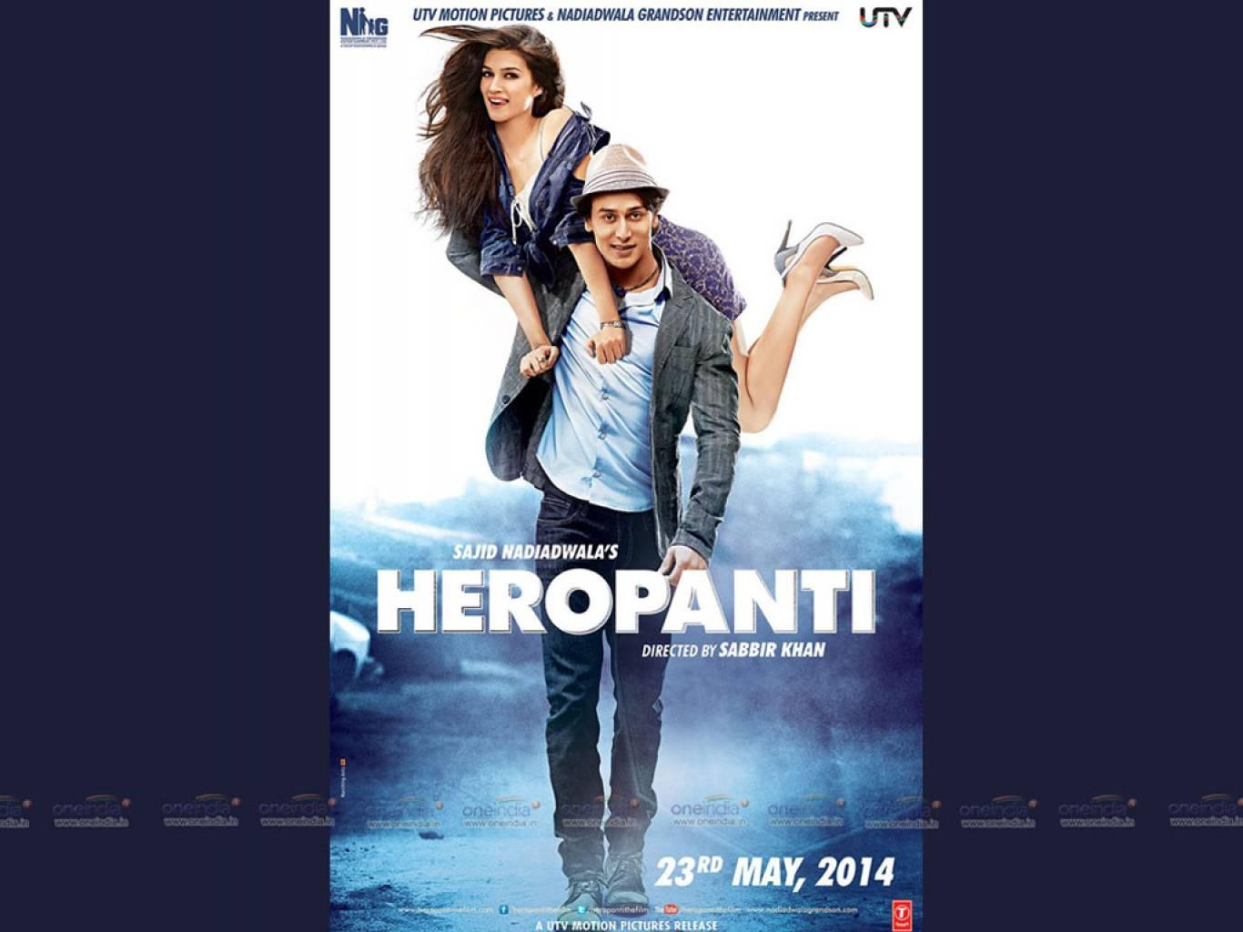 heropanti full movie hd free download