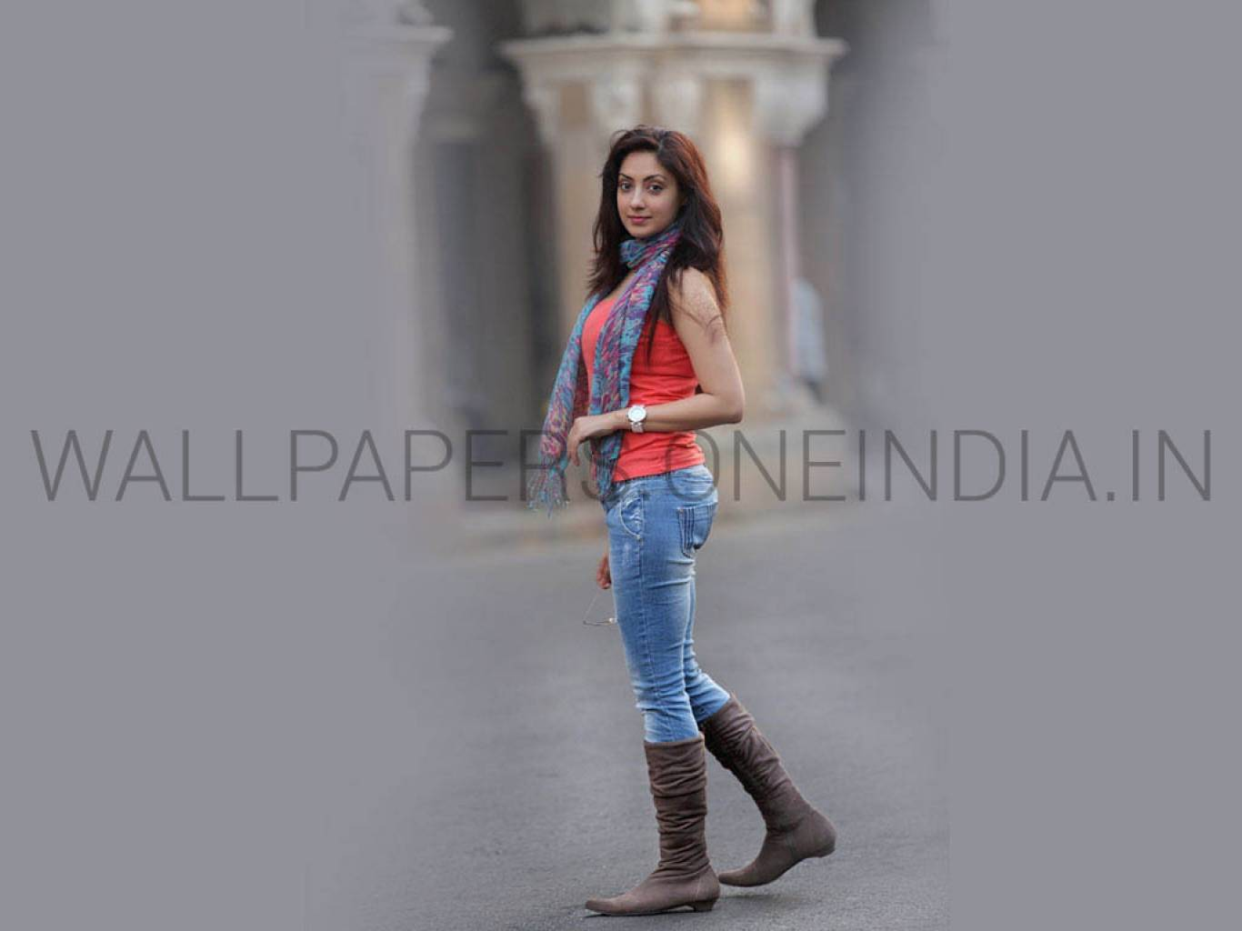 Gurleen Chopra Wallpapers