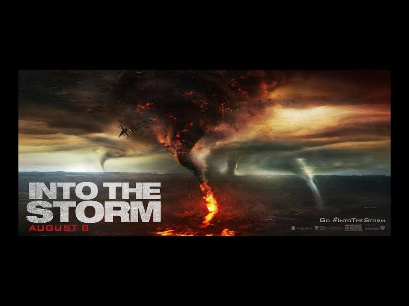 Into the Storm Wallpapers