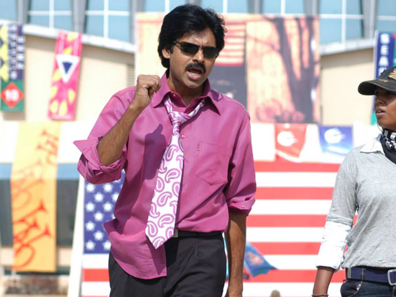 Pawan Kalyan Wallpapers