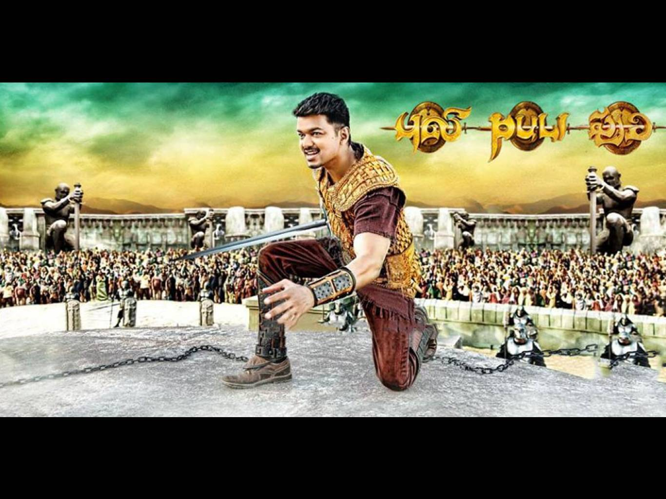 Puli Wallpapers