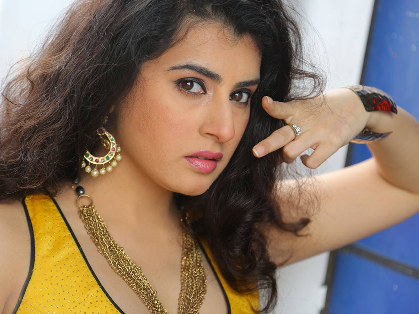 Archana Veda Sastry Wallpapers