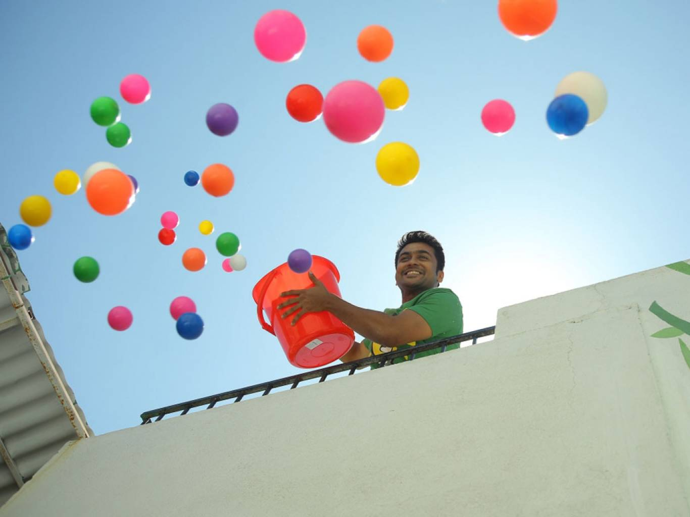 Pasanga 2 Wallpapers