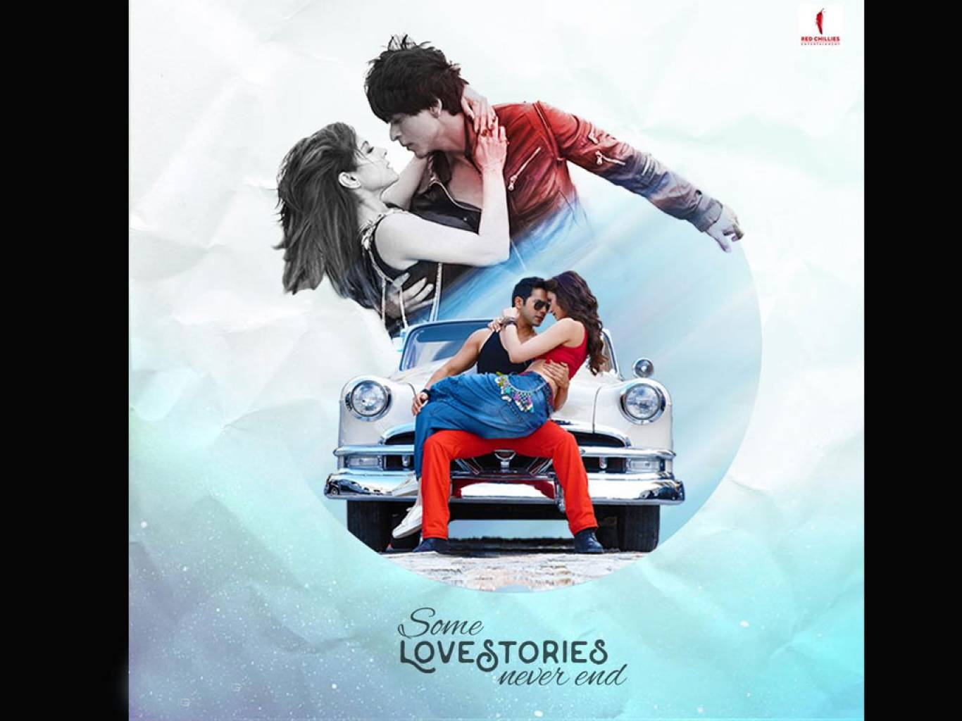 Dilwale Wallpapers