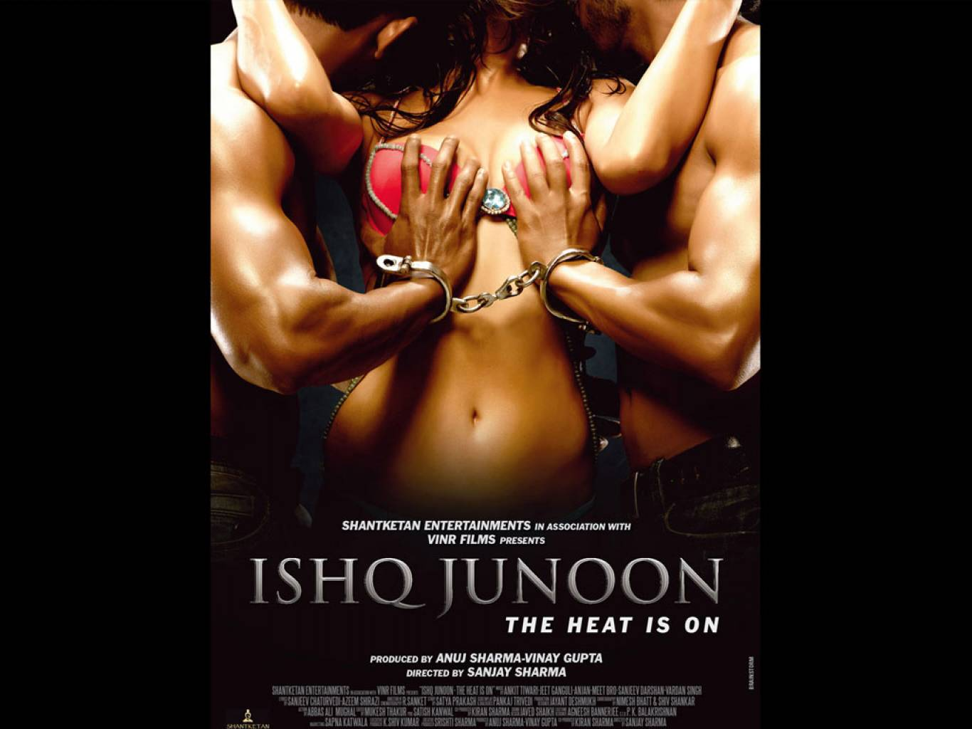 Ishq Junoon Wallpapers