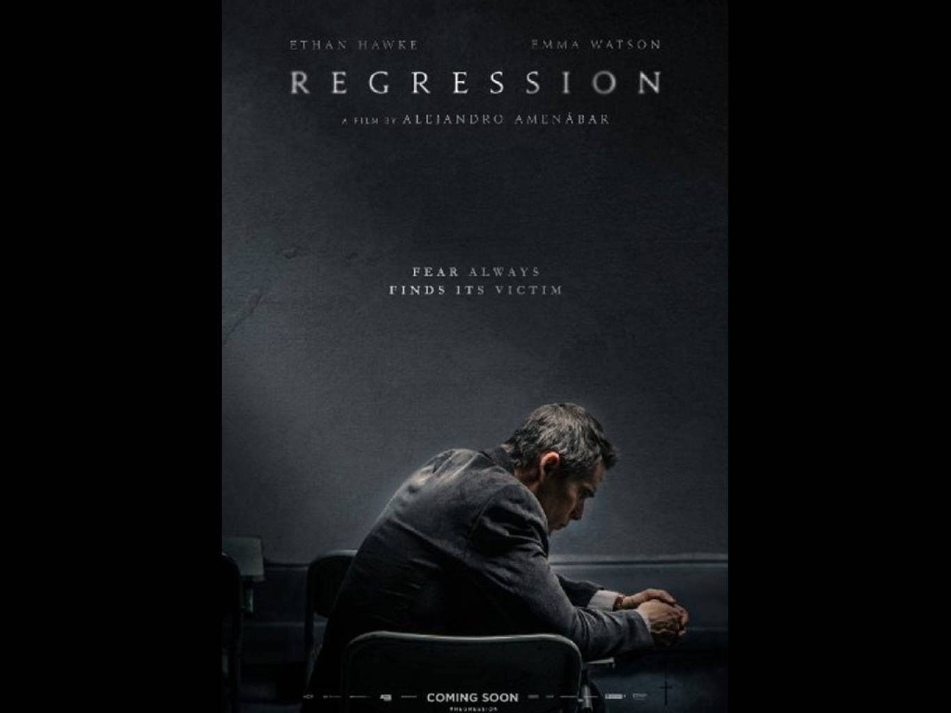 Regression Wallpapers