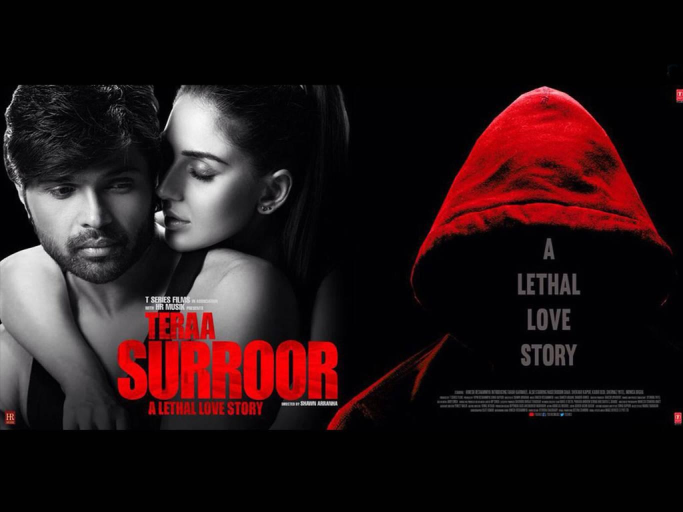 Teraa Surroor Torrent Movie Download 2016