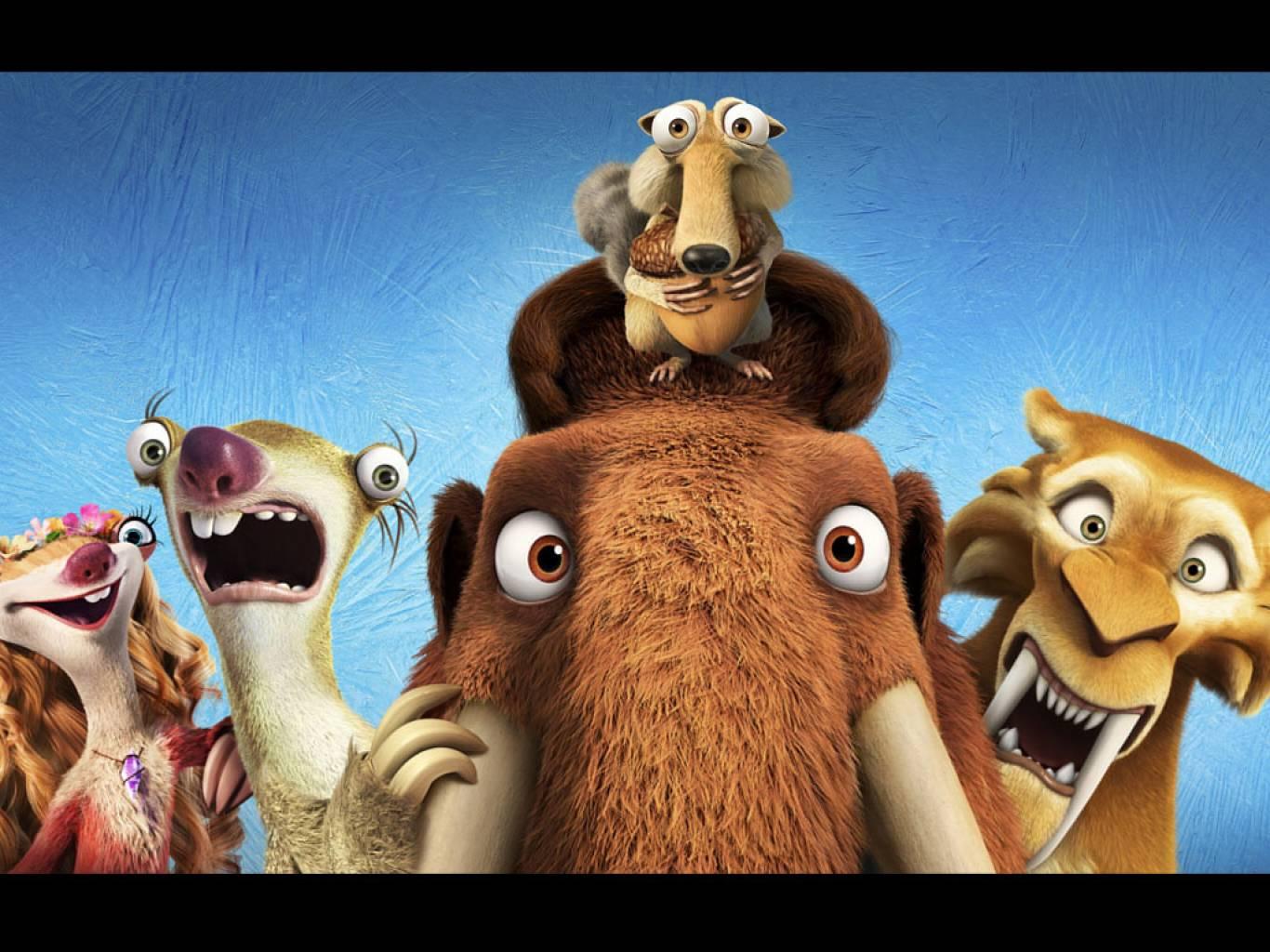 Filmstart Ice Age 5