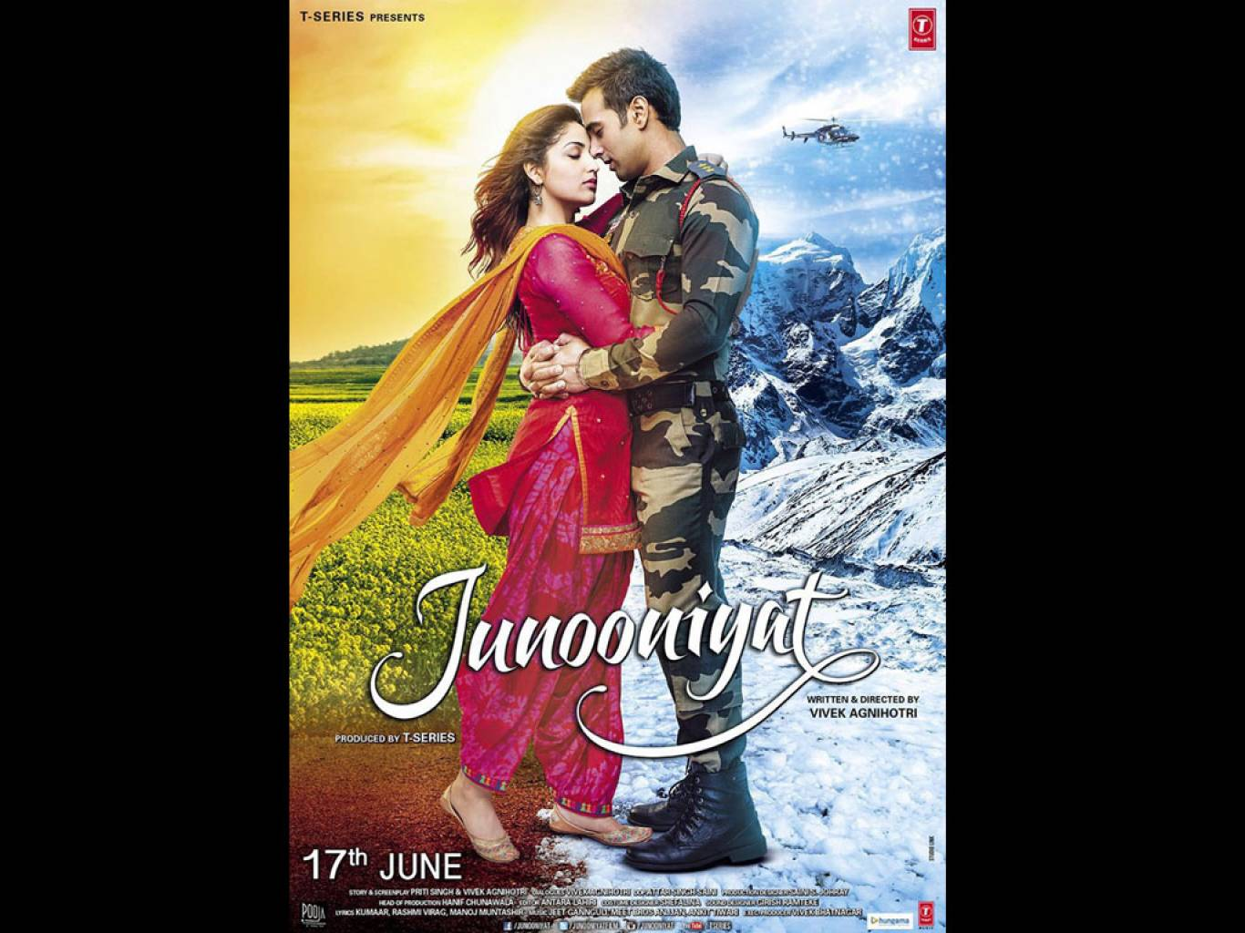 Junooniyat Wallpapers