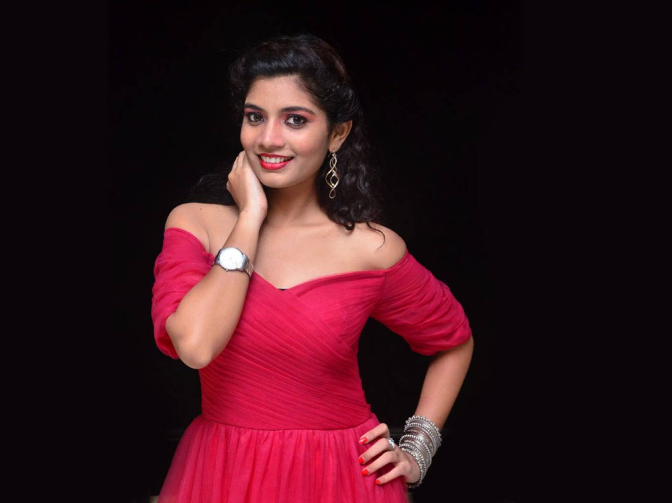 Bindu Barbie Wallpapers