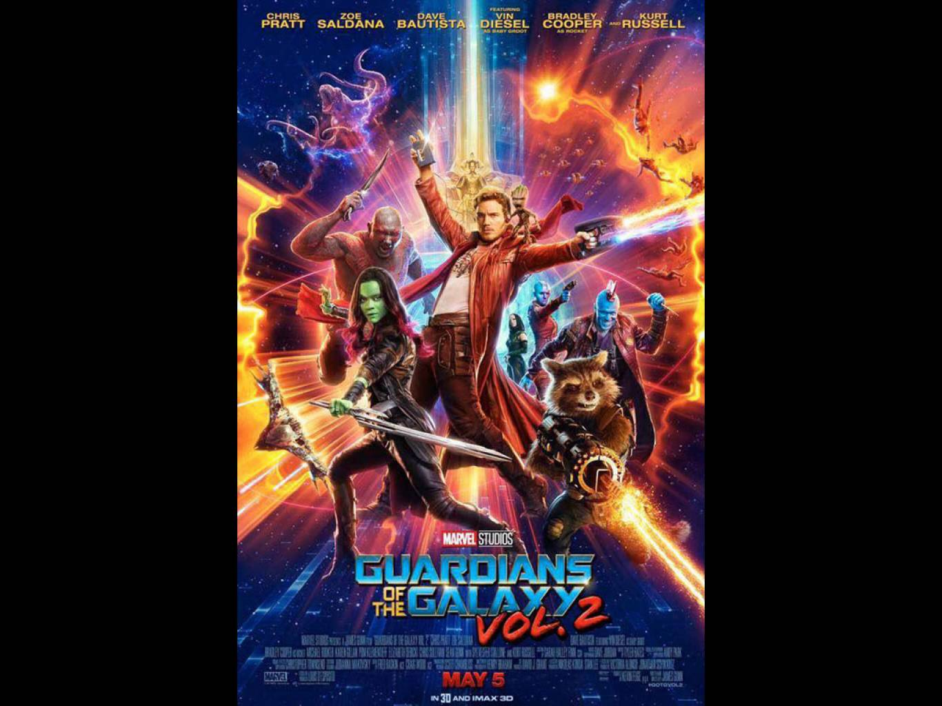 Guardians Of The Galaxy Vol 2 Movie Hd Wallpapers Guardians Of