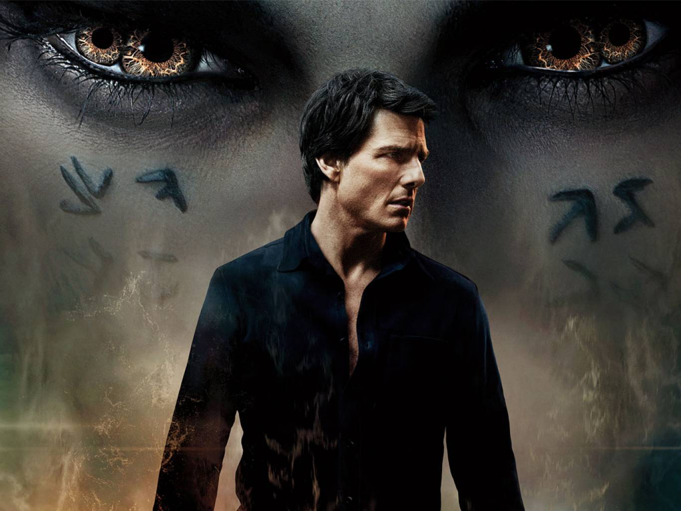 The Mummy 2017 Wallpapers