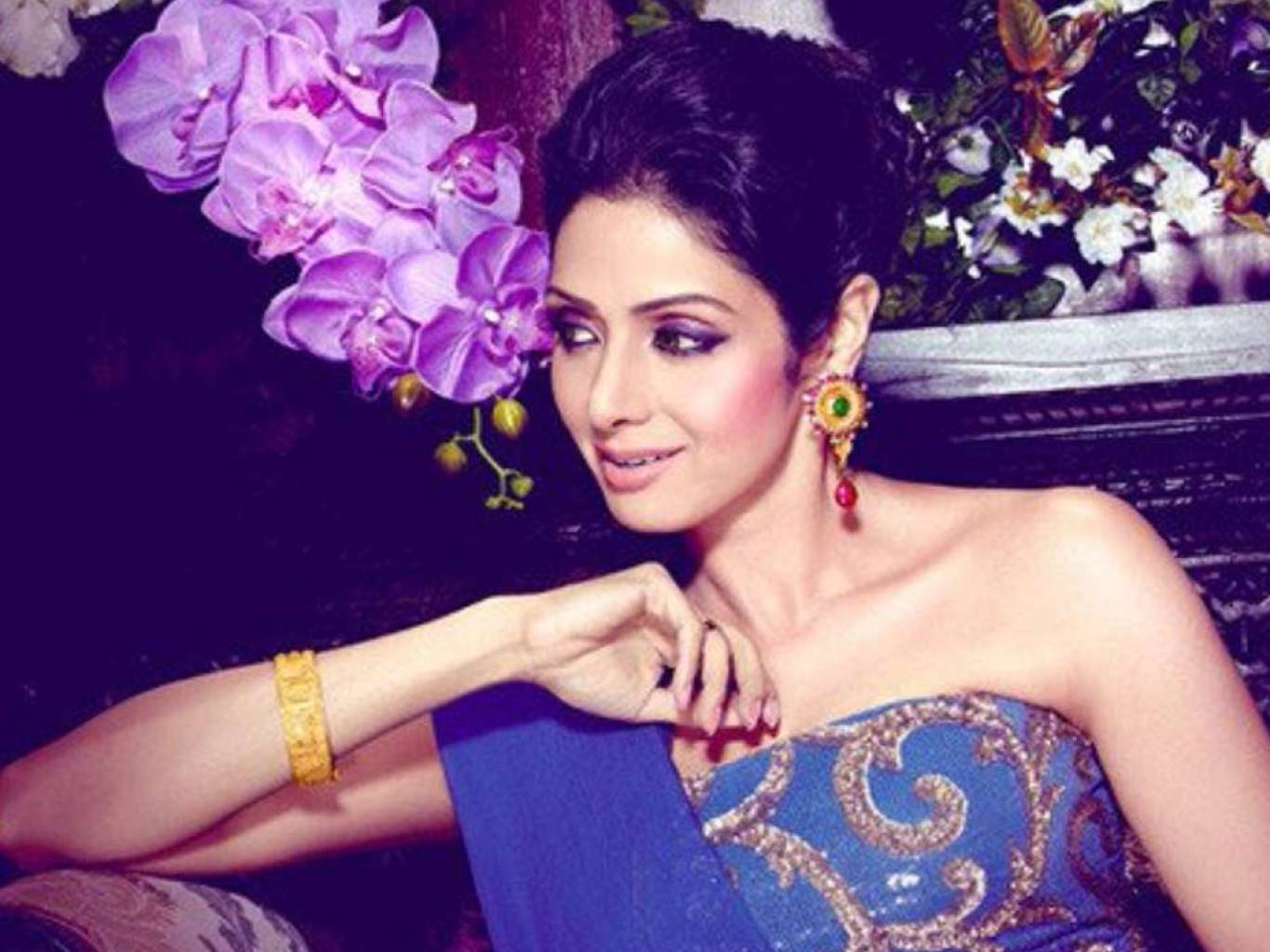 Sridevi Kapoor Wallpapers