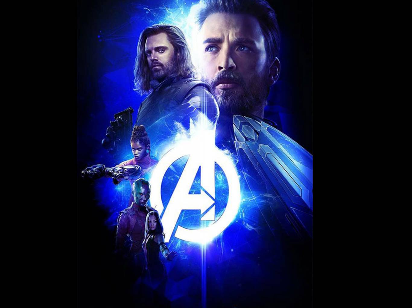 Avengers Infinity War Movie Hd Wallpapers Avengers