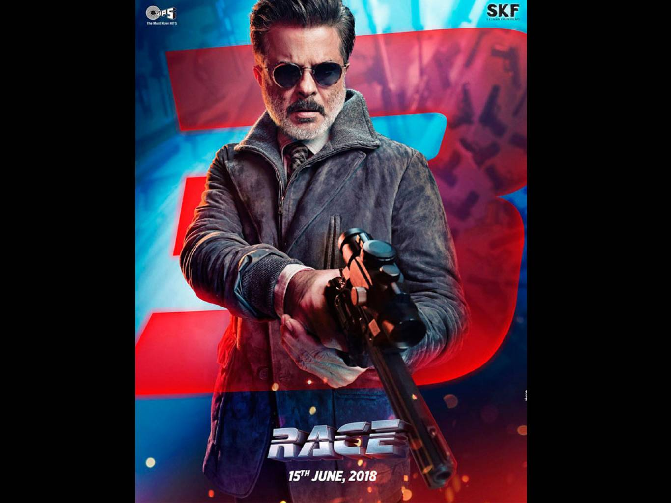 Race 3 Wallpapers