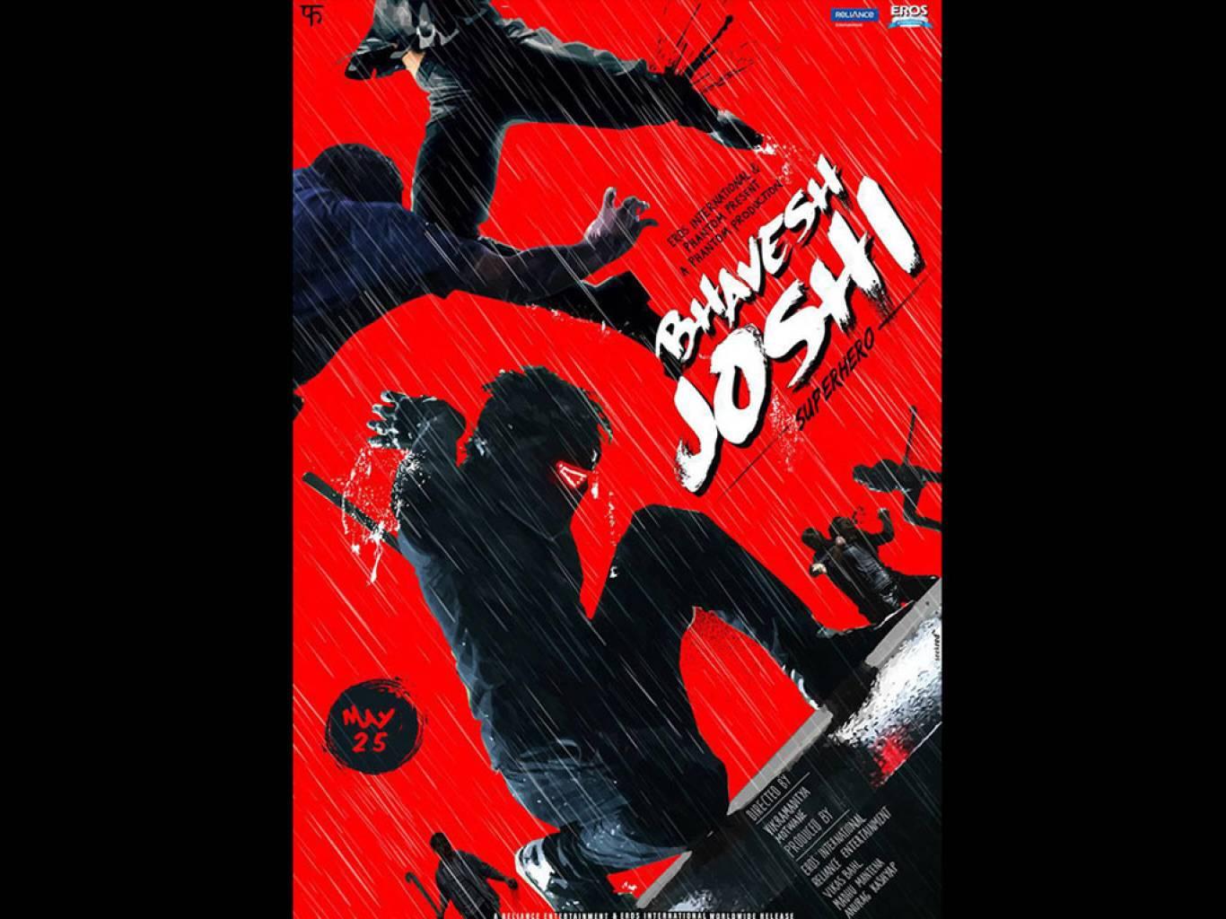 Bhavesh Joshi Superhero Movie HD Wallpapers   Bhavesh ...