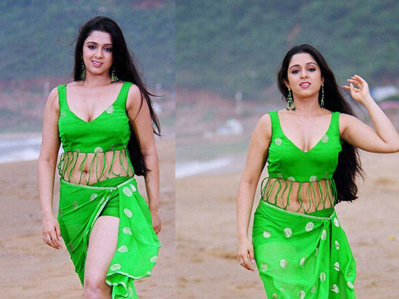 Charmy Kaur Wallpapers