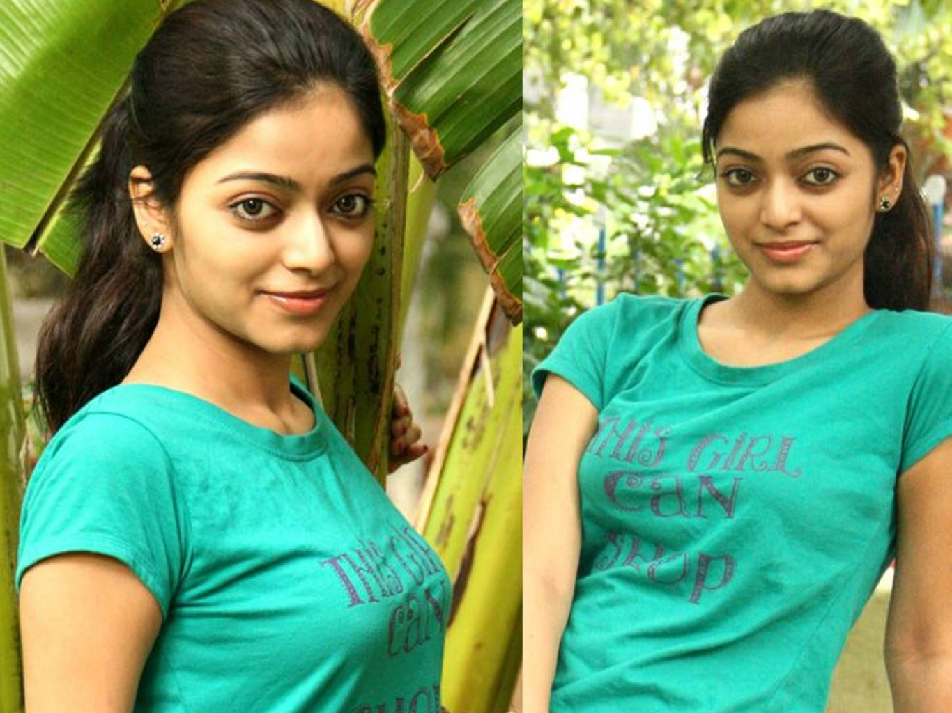 Janani Iyer Wallpapers