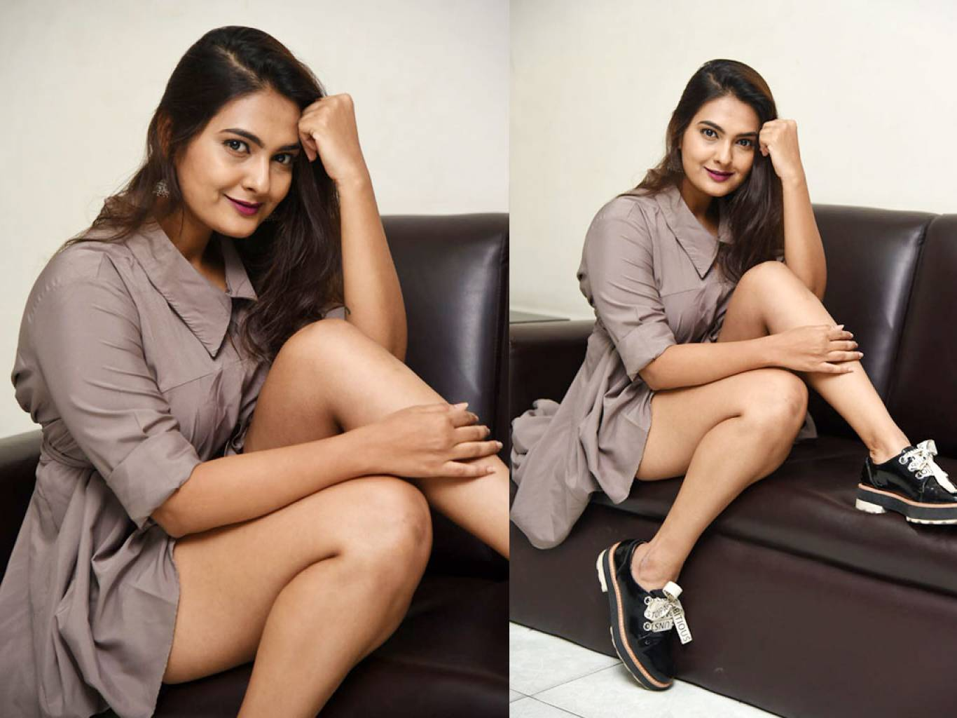 Neha Deshpande Wallpapers