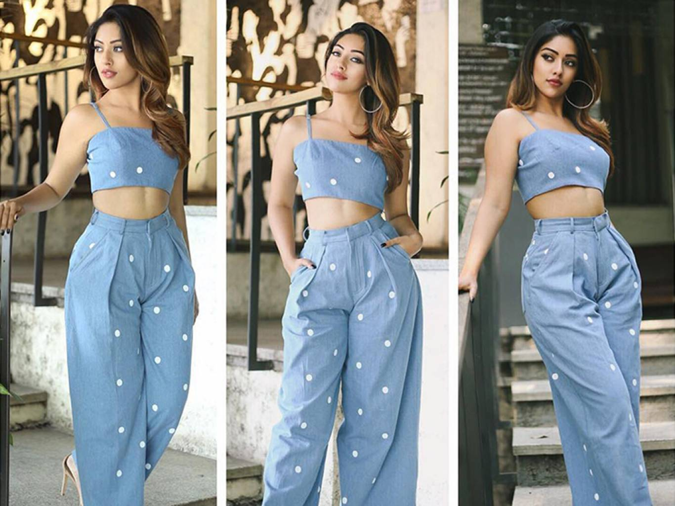 Anu Emmanuel Wallpapers