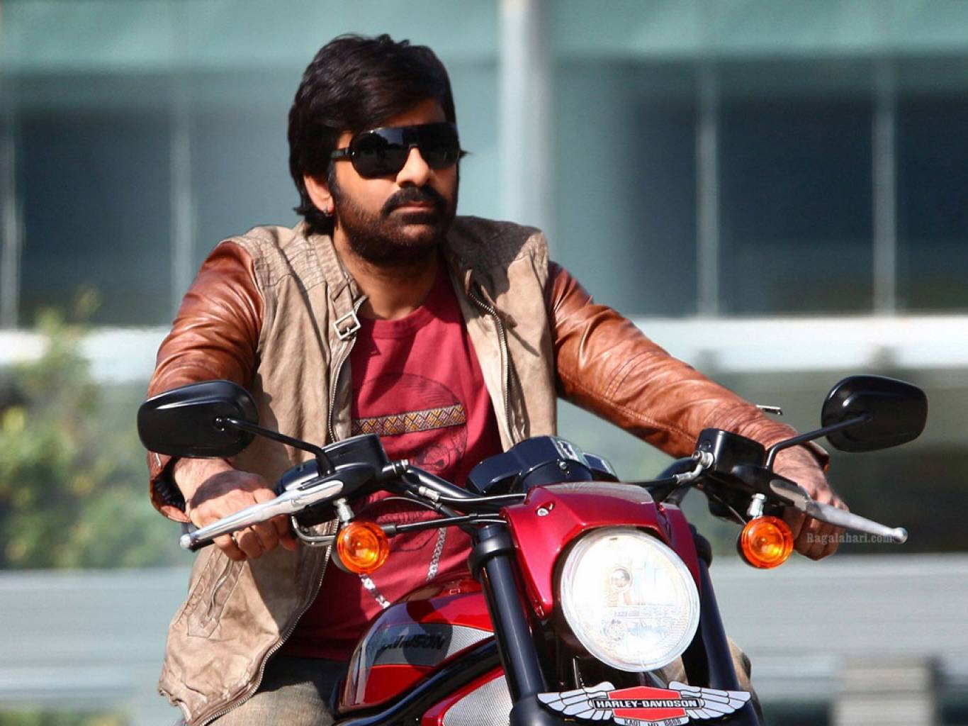 Ravi Teja Wallpapers