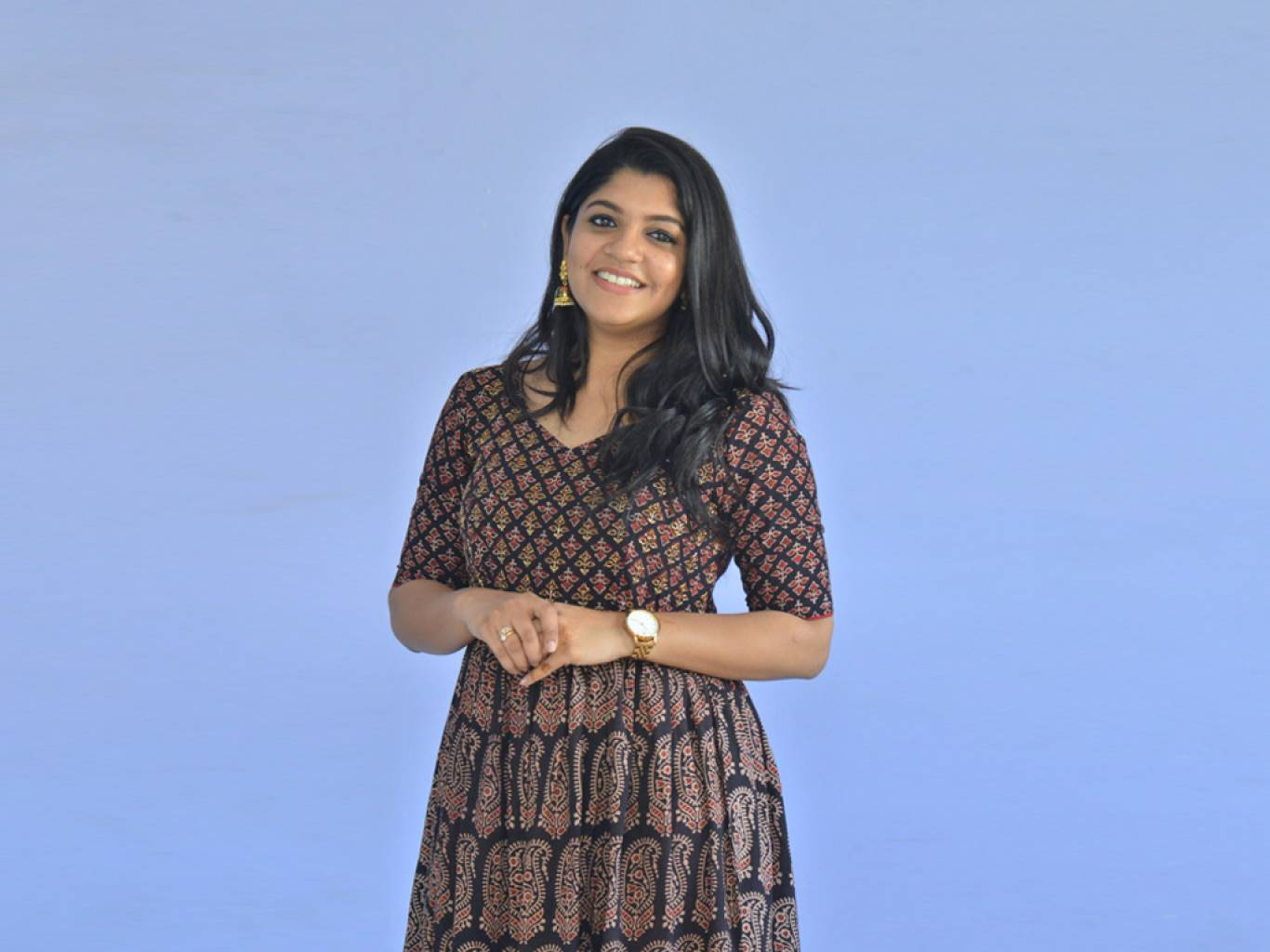 Aparna Balamurali Wallpapers