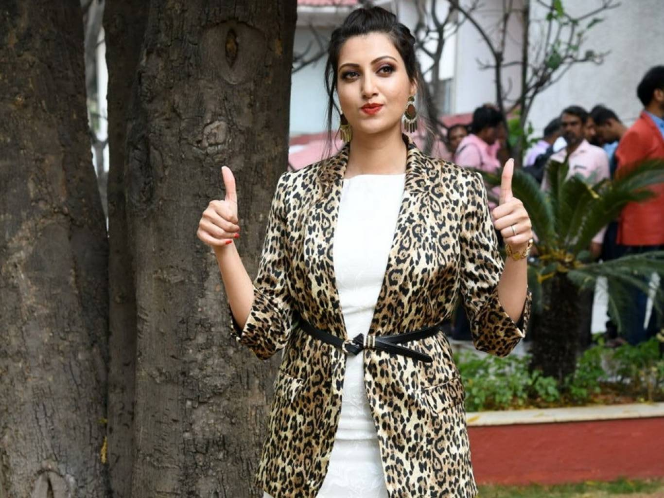 Hamsa Nandini Wallpapers