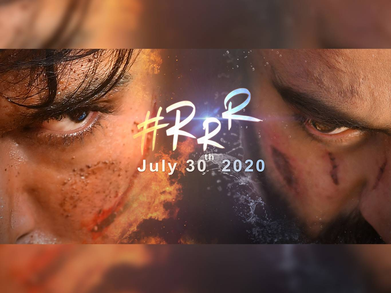 RRR Wallpapers