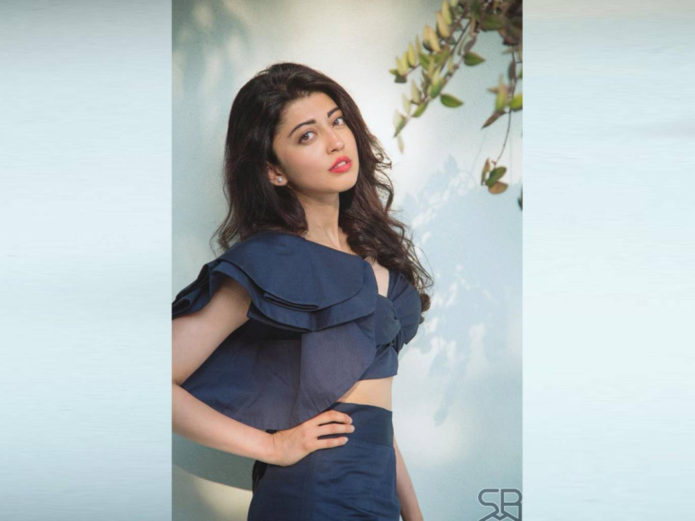 Pranitha Wallpapers