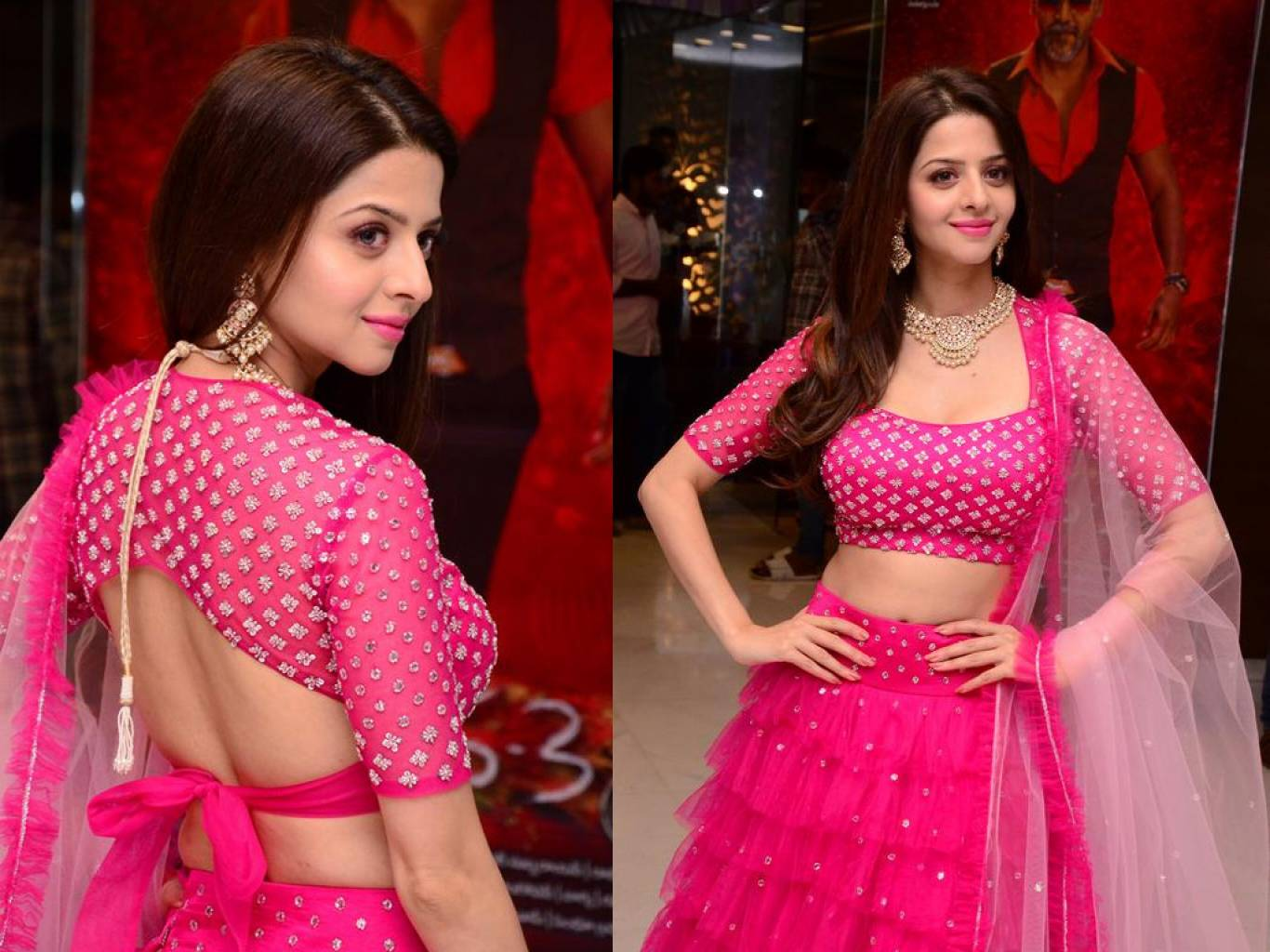 Vedhika Wallpapers
