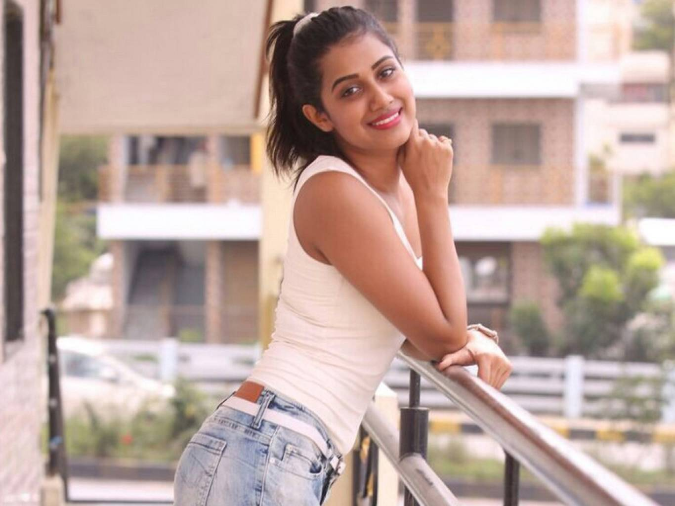 Shilpa Manjunath Wallpapers