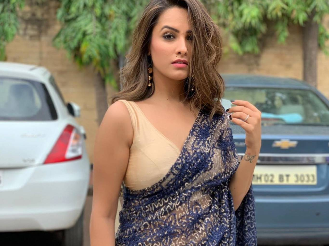 Anita Hassanandani Wallpapers