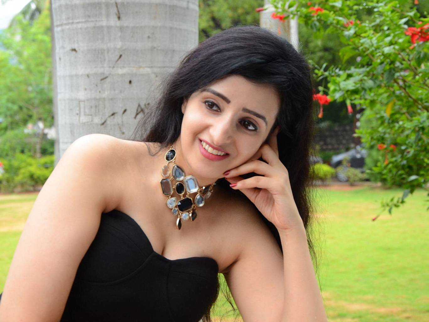 Preeti Sharma Wallpapers