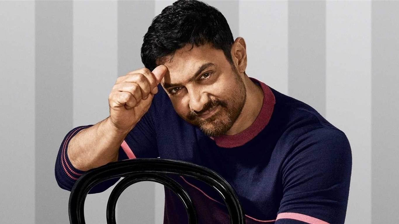 Aamir Khan HD Wallpapers | Latest Aamir Khan Wallpapers HD Free Download (1080p to 2K) - FilmiBeat