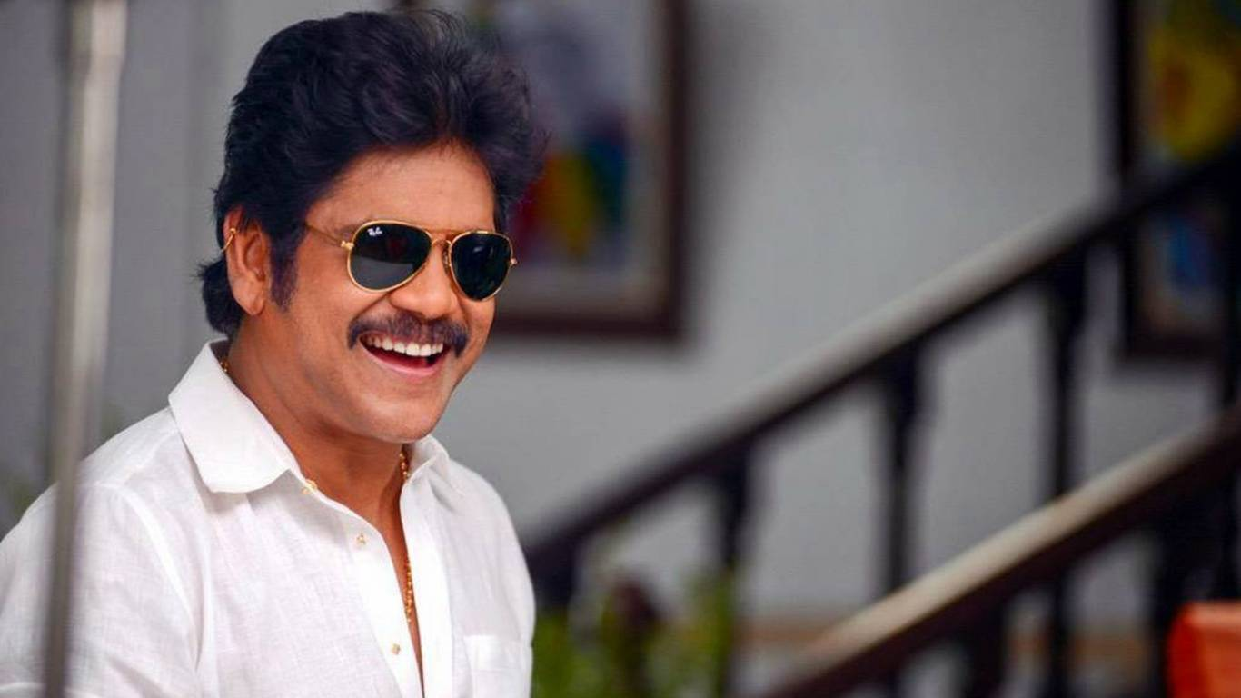 Nagarjuna Akkineni Wallpapers