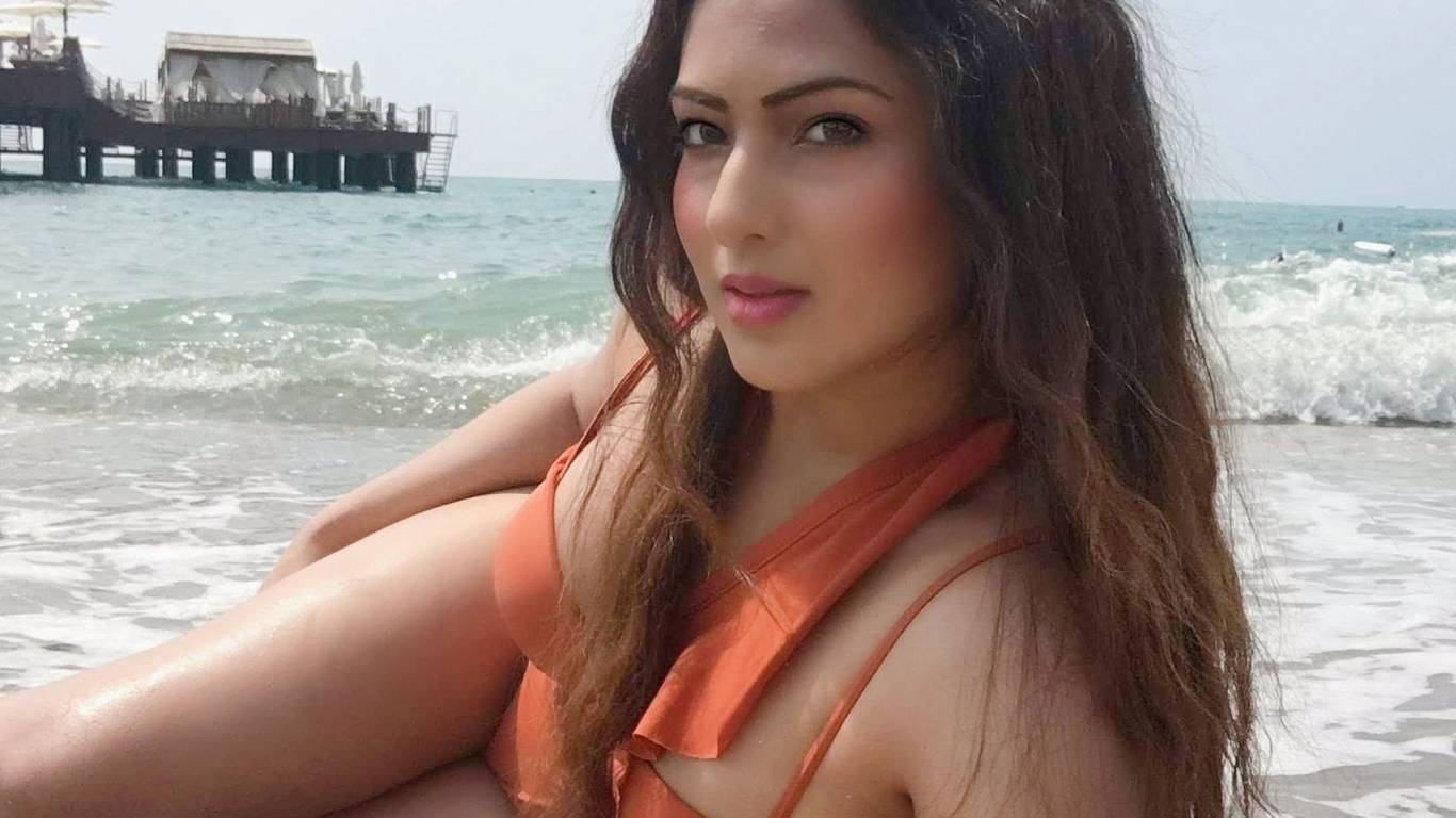 Nikesha Patel Wallpapers