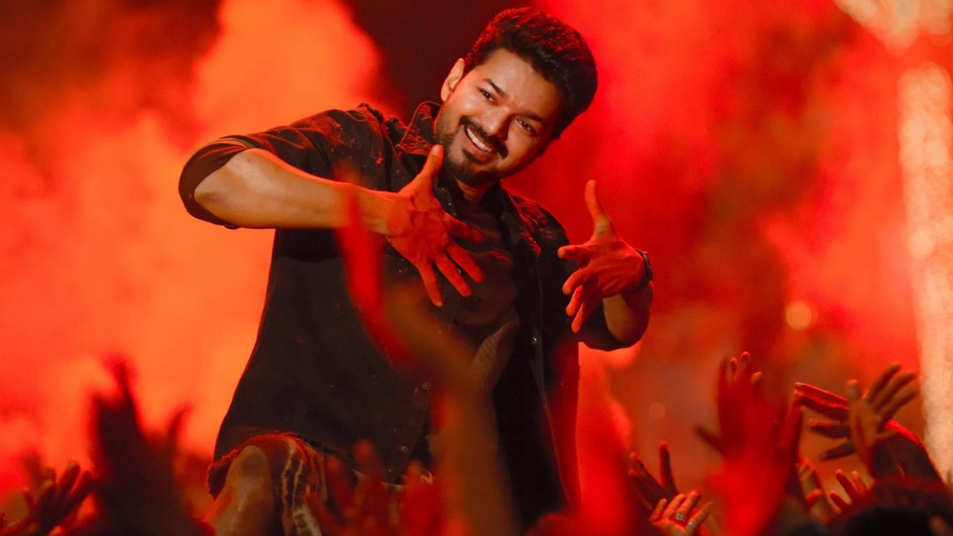 vijay tamil actor 7