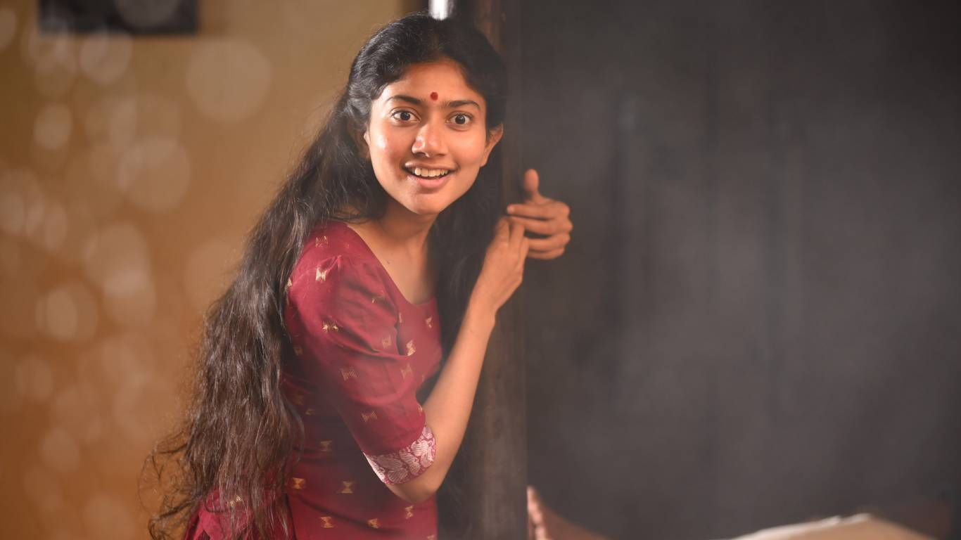 Sai Pallavi Wallpapers