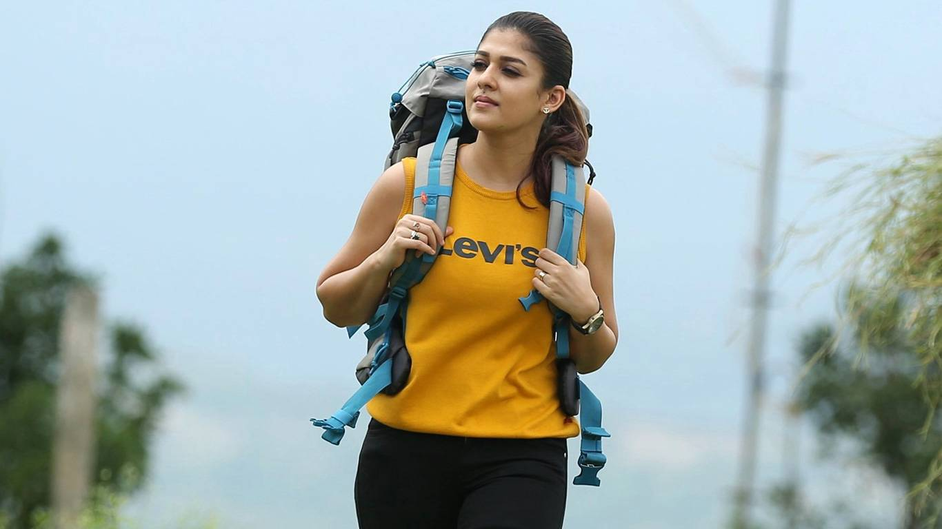 Nayantara Wallpapers