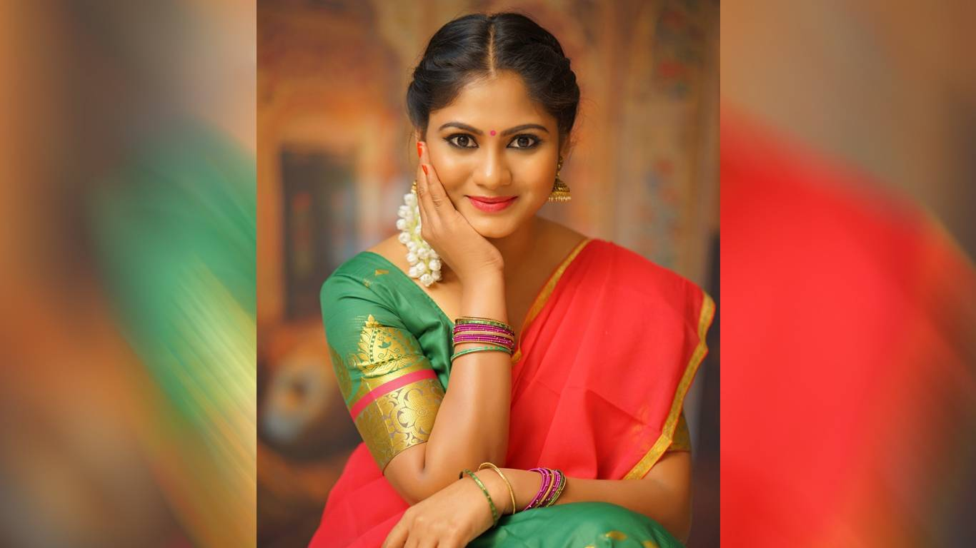 Shruti Reddy Wallpapers