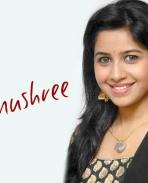 Anushree Wallpaper