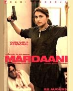 Mardaani Wallpaper